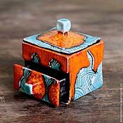 Для дома и интерьера ручной работы. Ярмарка Мастеров - ручная работа Душа Мортиши. Handmade.