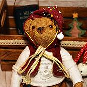Куклы и игрушки ручной работы. Ярмарка Мастеров - ручная работа Звездочет. Handmade.