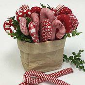 Подарки к праздникам ручной работы. Ярмарка Мастеров - ручная работа Рождественские леденцы. Handmade.