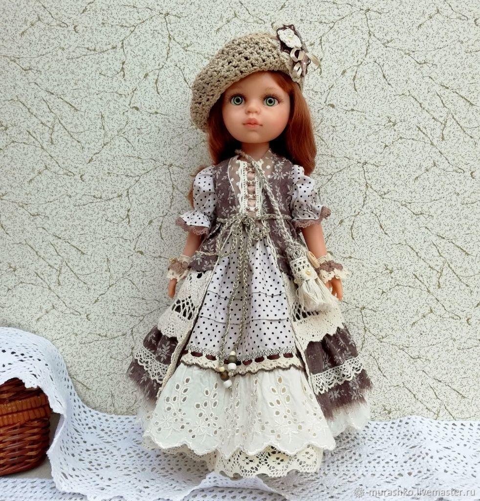 Комплект одежды для Паола Рейна, Одежда для кукол, Таганрог,  Фото №1