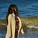 "Кардиган женский - модель ""Свобода"" (Saoirse), Сleverwear"