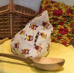 Солнечные эко подушки - Ярмарка Мастеров - ручная работа, handmade