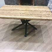 Для дома и интерьера handmade. Livemaster - original item Desk loft. Handmade.