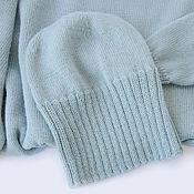 Аксессуары handmade. Livemaster - original item Cap knitted beanie. Handmade.