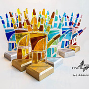 """Статуэтки ручной работы. Ярмарка Мастеров - ручная работа Статуэтка """"Рука"""" - подставка под бижутерию. Handmade."""
