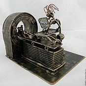 Сувениры и подарки handmade. Livemaster - original item Radiologist CT. Handmade.