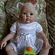 Куклы-младенцы и reborn ручной работы. Ярмарка Мастеров - ручная работа. Купить сделаю на заказ куклу-реборн из молда Гудлез от Донны Руберт. Handmade.