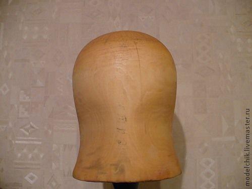 Манекены ручной работы. Ярмарка Мастеров - ручная работа. Купить Болванка (болван) 116 приталенная. Handmade. Болванка, шляпная болванка