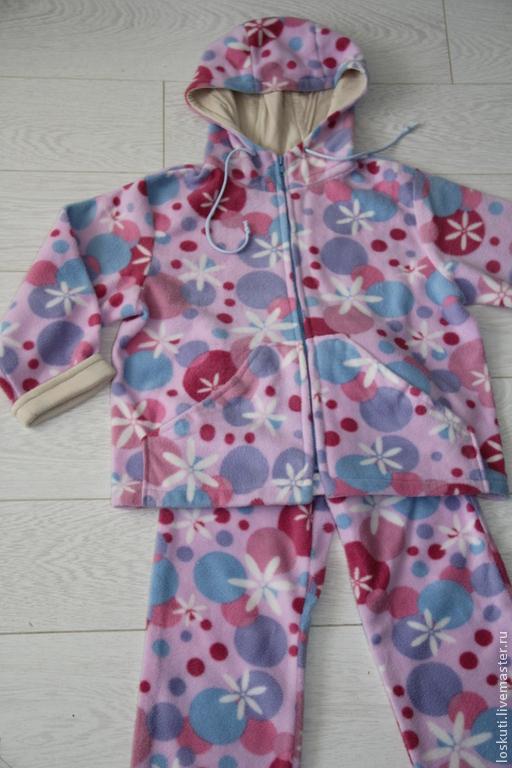 Одежда для девочек, ручной работы. Ярмарка Мастеров - ручная работа. Купить Костюм детский для девочки. Handmade. Костюм для девочки, костюм