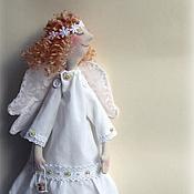 Куклы и игрушки ручной работы. Ярмарка Мастеров - ручная работа Ангел хорошего дня. Handmade.