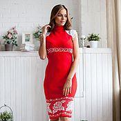 Одежда handmade. Livemaster - original item Dresses