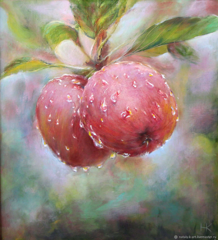 Apples, Pictures, Voronezh,  Фото №1