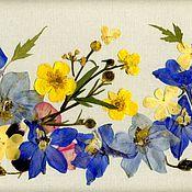 Картины и панно ручной работы. Ярмарка Мастеров - ручная работа Картина «Нежность». Handmade.