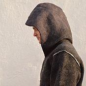 """Куртка валяная мужская """"Питер"""""""