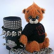 Куклы и игрушки ручной работы. Ярмарка Мастеров - ручная работа Тим aka BearKill. Handmade.