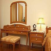 Для дома и интерьера handmade. Livemaster - original item 70. dressing table. Handmade.