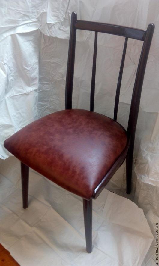 Мебель ручной работы. Ярмарка Мастеров - ручная работа. Купить Стул Легна.. Handmade. Cтульяреставрация, стулья, восстановление, продажа стула