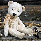 Куклы и игрушки handmade. Livemaster - original item Teddy Bears: Seraphim. Meeting the bear (mod. 1915-1935 G.). Handmade.