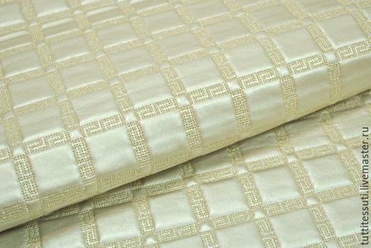 Шитье ручной работы. Ярмарка Мастеров - ручная работа. Купить Ткань для сумок 20-003-2052. Handmade. Белый