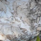 """Одежда ручной работы. Ярмарка Мастеров - ручная работа Юбка """"Фрак"""", природно окрашенная, в эко стиле.. Handmade."""