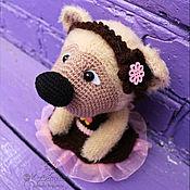 Куклы и игрушки handmade. Livemaster - original item bear Arishka. Handmade.