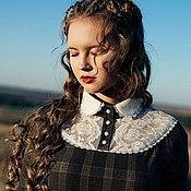 Dresses handmade. Livemaster - original item drees Angelina. Handmade.