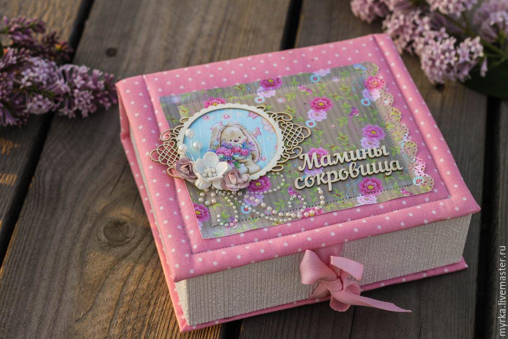 Мамины сокровища, Подарки, Москва, Фото №1