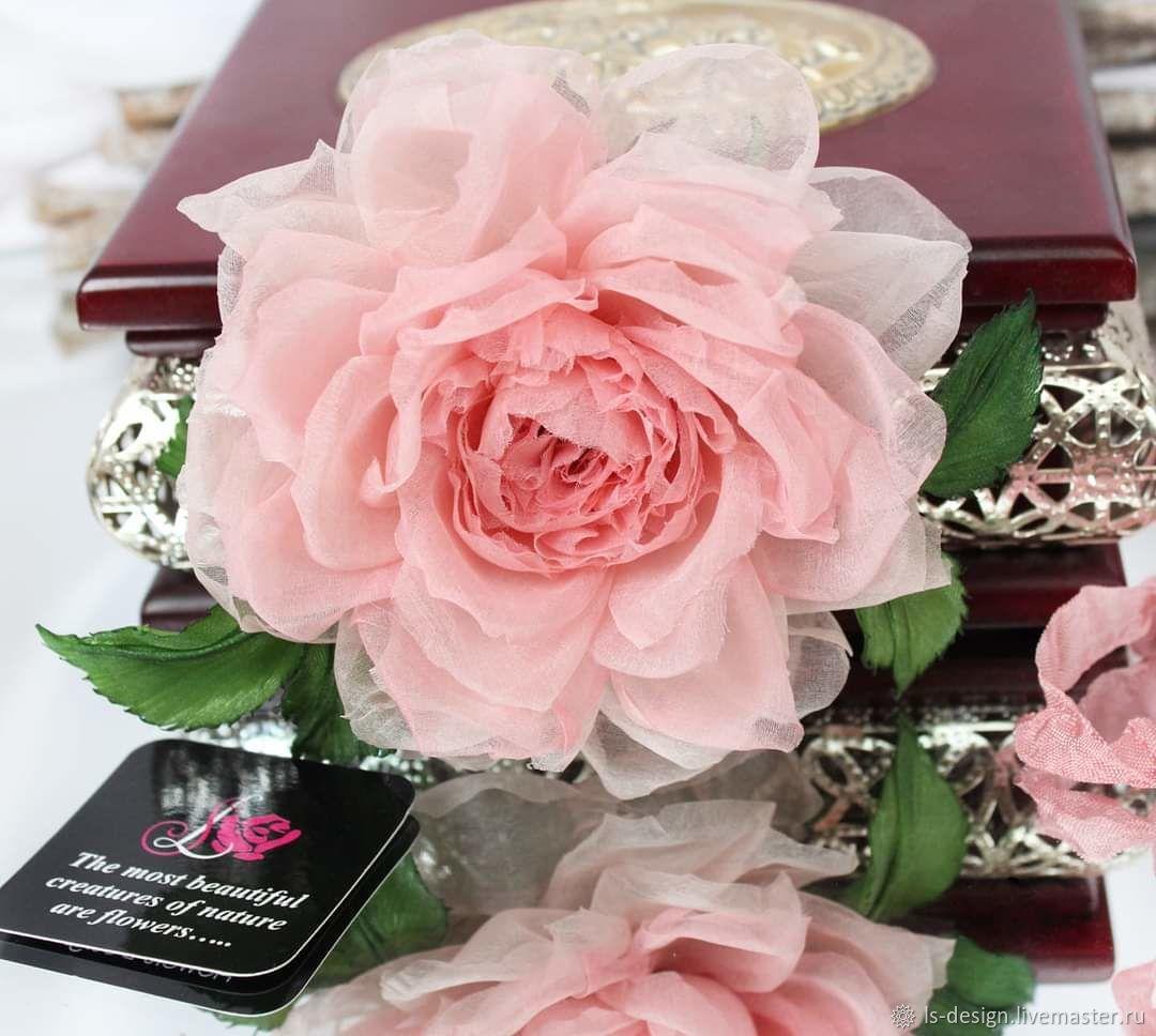 """Шелковая роза """"Афродита"""", Цветы, Киев,  Фото №1"""