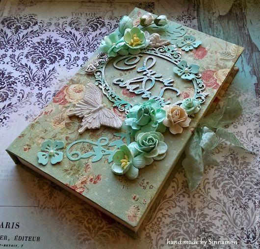 Универсальная подарочная коробочка на свадьбу