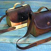 Сумки и аксессуары ручной работы. Ярмарка Мастеров - ручная работа wooden bag. Handmade.