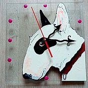 Для дома и интерьера ручной работы. Ярмарка Мастеров - ручная работа Добрый Буль. Handmade.