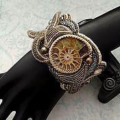 Украшения handmade. Livemaster - original item Bracelet Ariadna. Handmade.