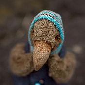 Куклы и игрушки ручной работы. Ярмарка Мастеров - ручная работа редкая птица. Handmade.