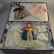Куклы и игрушки ручной работы. Ярмарка Мастеров - ручная работа Кукла в стиле mignonette. Продано.. Handmade.