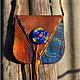 Женские сумки ручной работы. Ярмарка Мастеров - ручная работа. Купить Сумка Зной. Handmade. Абстрактный, зной, этнический мотив