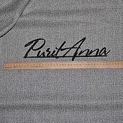 Материалы для творчества handmade. Livemaster - original item Tweed Bedford-cord Lily 2. Handmade.