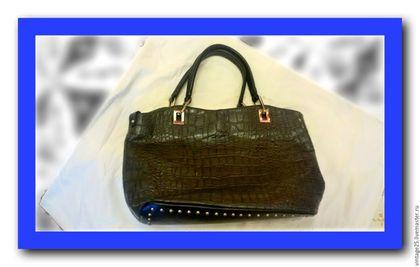"""Винтажные сумки и кошельки. Винтажная женская сумка. Винтажный салон """"Консуэлло"""". Интернет-магазин Ярмарка Мастеров. Сумка, старинная сумка"""