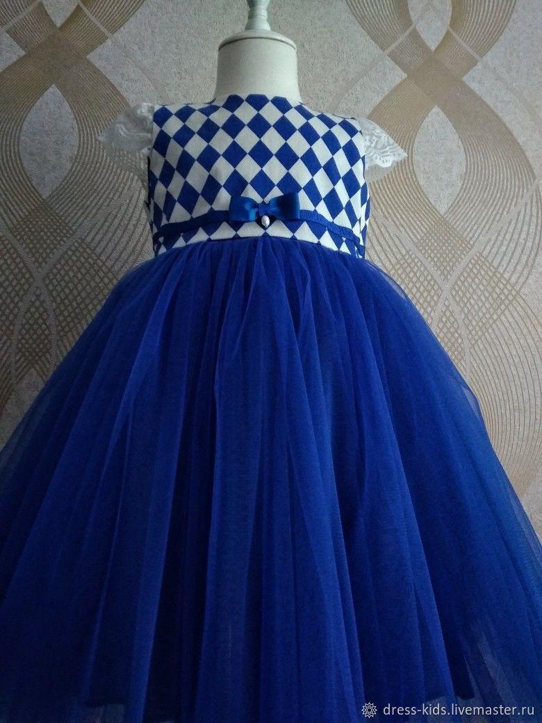 """Нарядное платье """"Венеция"""""""
