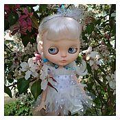 Куклы и игрушки handmade. Livemaster - original item Doll Blythe (Blythe) custom OOAK. Handmade.