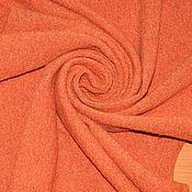 Материалы для творчества ручной работы. Ярмарка Мастеров - ручная работа СКИДКА-25%! Трикотаж шерстяной вязаный, 900 руб. за 1 м.. Handmade.