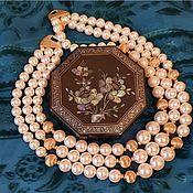 Винтаж handmade. Livemaster - original item Necklace