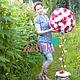 Топиарии ручной работы. Ярмарка Мастеров - ручная работа. Купить Большой Топиарий дерево счастья. дерево из цветов розы подарок. Handmade.