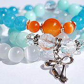 Фен-шуй и эзотерика handmade. Livemaster - original item Charm bracelets