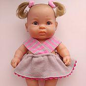 Куклы и игрушки handmade. Livemaster - original item Doll Paola Reina doll Yana. Handmade.
