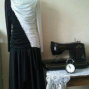 Платье День И Ночь Лемонти