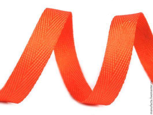 Другие виды рукоделия ручной работы. Ярмарка Мастеров - ручная работа. Купить Киперная лента. Handmade. Разноцветный, лента