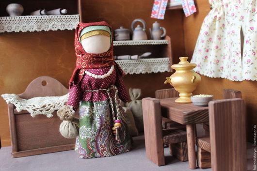 Народные куклы ручной работы. Ярмарка Мастеров - ручная работа. Купить Кукла Берегиня. Handmade. Кукла, интерьерная кукла, игрушка