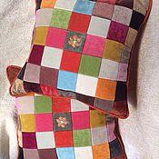 Для дома и интерьера ручной работы. Ярмарка Мастеров - ручная работа Подушки (комплект). Handmade.
