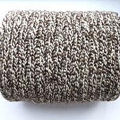 Аксессуары ручной работы. Ярмарка Мастеров - ручная работа шарф шерстяной натуральный. Handmade.