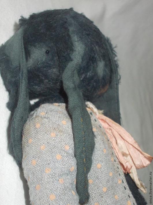 Мишки Тедди ручной работы. Ярмарка Мастеров - ручная работа. Купить Shadow. Handmade. Слон, слон в одежде, опилки